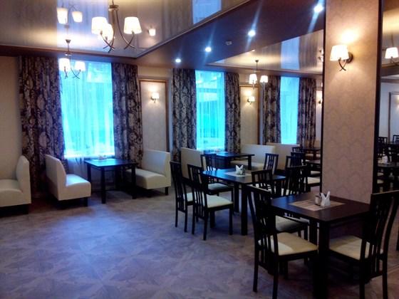 Ресторан Гармония - фотография 3