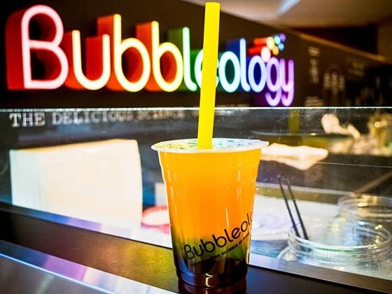 Ресторан Bubbleology - фотография 1
