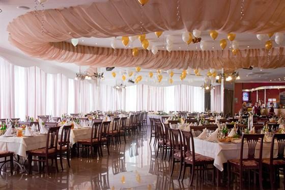 Ресторан Банкет - фотография 4