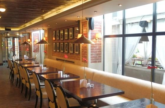 Ресторан Mi piace - фотография 11