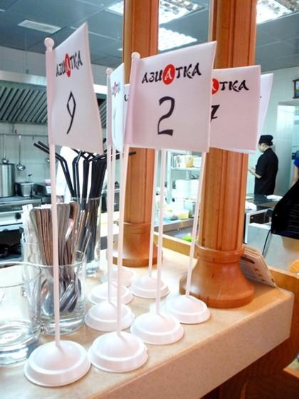 Ресторан Азиатка - фотография 7