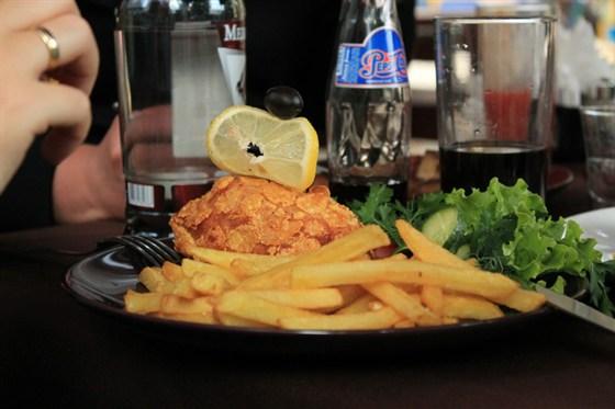 Ресторан Виктория - фотография 3
