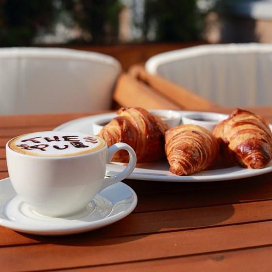 Ресторан Pubthepub - фотография 12 - Поздние завтраки в THE PUB #pubthepub