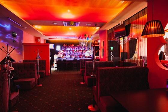 Ресторан Deephana Ururu - фотография 6