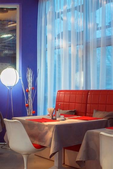Ресторан Future - фотография 8