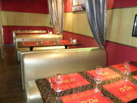 Ресторан О'Дa - фотография 12