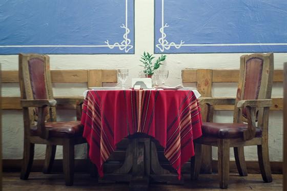 Ресторан Баба Марта - фотография 27