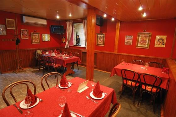 Ресторан Золотая лихорадка - фотография 10