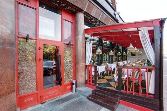 Ресторан Macarena - фотография 9
