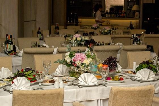 Ресторан Черноморская ривьера - фотография 3