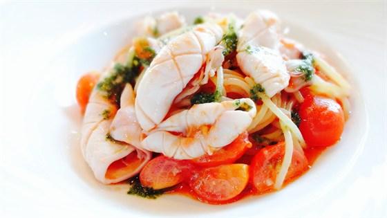 Ресторан La piola - фотография 9