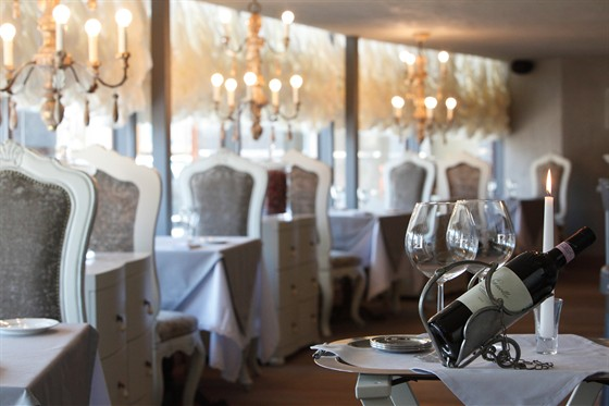 Ресторан Эль модуль - фотография 14
