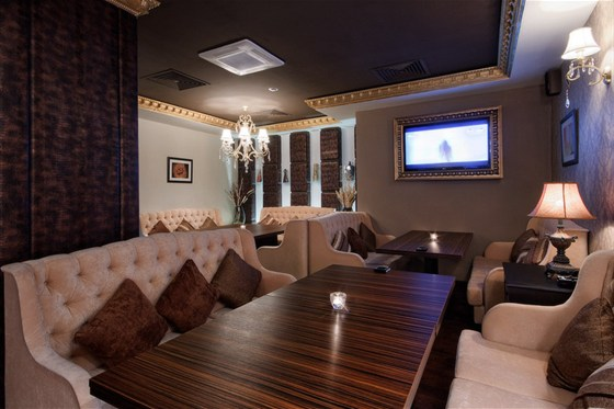 Ресторан Позиция - фотография 5