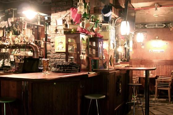 Ресторан Black Rock - фотография 1