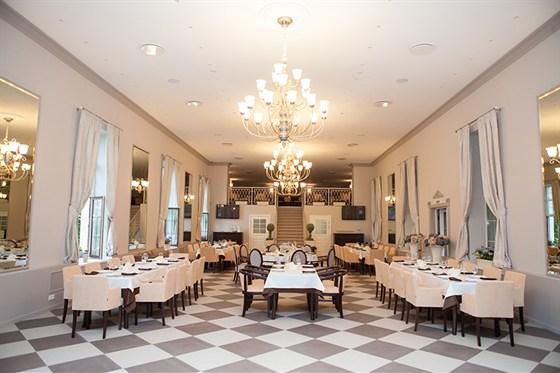 Ресторан Поварофф - фотография 1