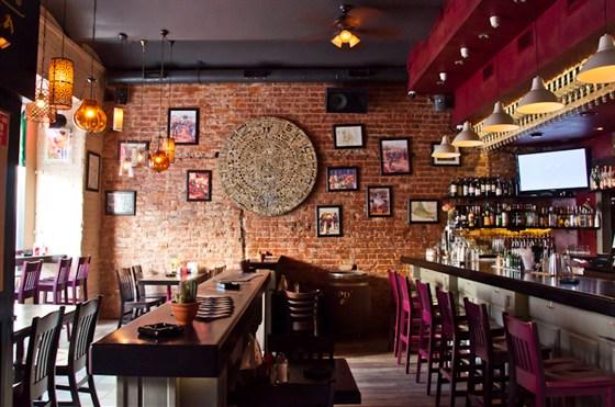 Ресторан Tequila Bar & Boom - фотография 13