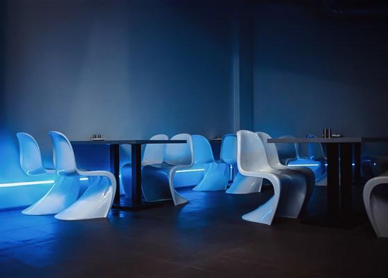 """Ресторан Папа Вейдер - фотография 1 - Кафе-клуб """"Папа Вейдер"""""""