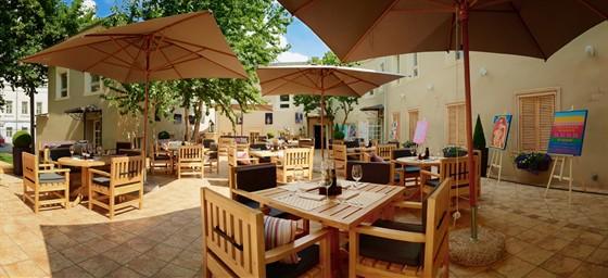 Ресторан Кипарис - фотография 5