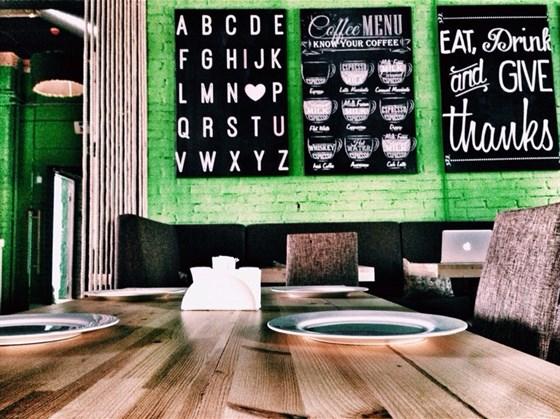 Ресторан Фенхель - фотография 2