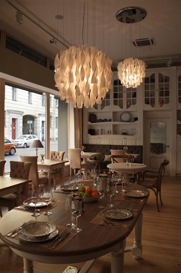 Ресторан Philibert - фотография 11