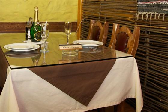Ресторан Шарманка - фотография 5