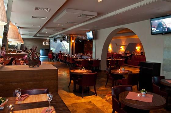 Ресторан Филин - фотография 1