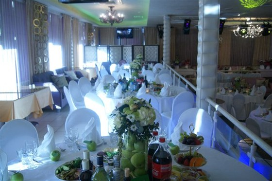 Ресторан Истерия - фотография 6