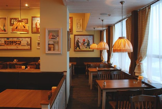 Ресторан Пиворама - фотография 3