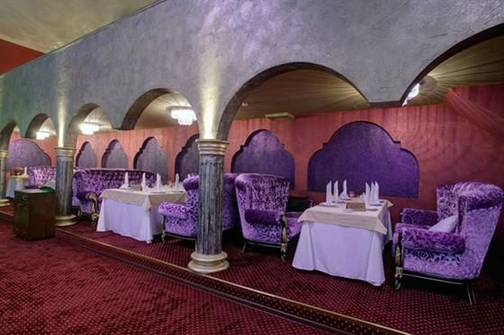 Ресторан Монро - фотография 1