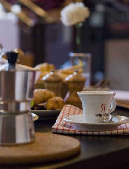 Ресторан Sapore di vino - фотография 2