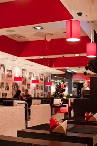 Ресторан Sapore italiano - фотография 9