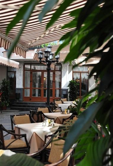 Ресторан Альков - фотография 4