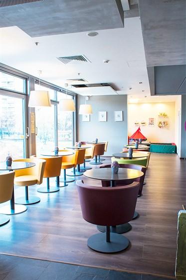 Ресторан Ribambelle Green - фотография 6
