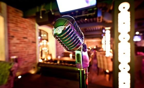 Ресторан Boom Boom Room by DJ Smash - фотография 5