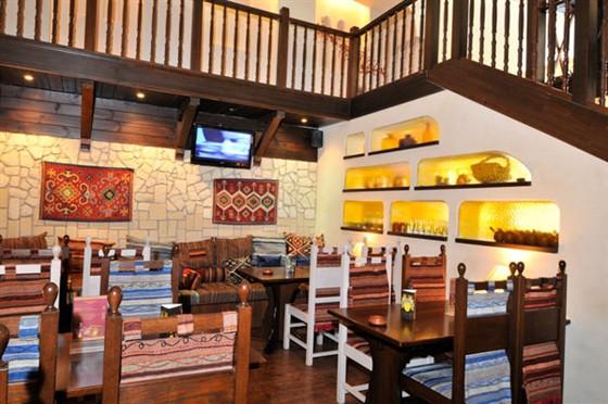 Ресторан Пахлава - фотография 8