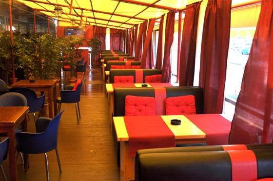 Ресторан 01 - фотография 16