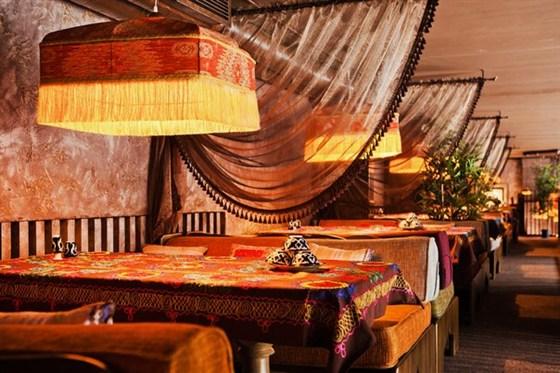 Ресторан Тюбетейка - фотография 7