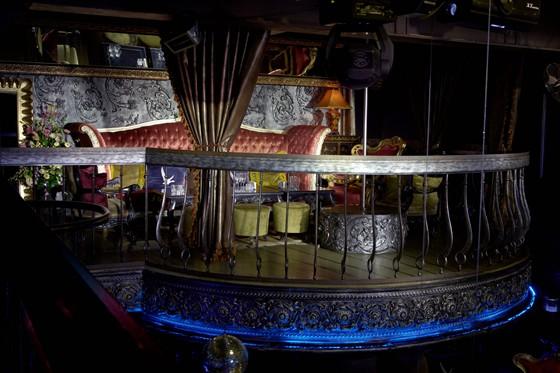 Ресторан Soho Rooms - фотография 11