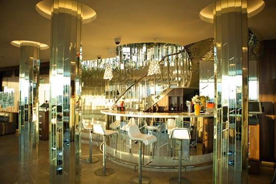 Ресторан Moscow Street - фотография 11