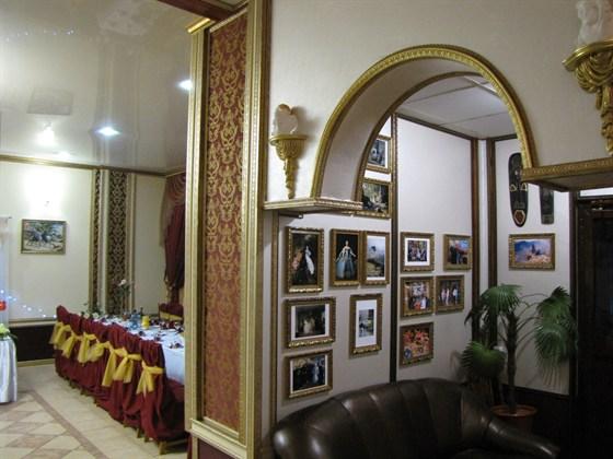 Ресторан Медео - фотография 19