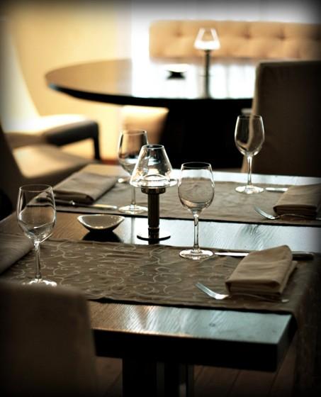 Ресторан Шантиль - фотография 3