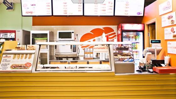 Ресторан Glowsubs - фотография 4