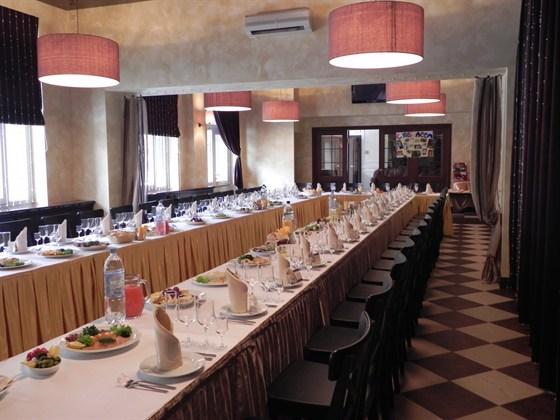 Ресторан Шоколандия - фотография 13