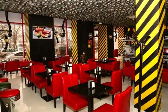 Ресторан Припой - фотография 4