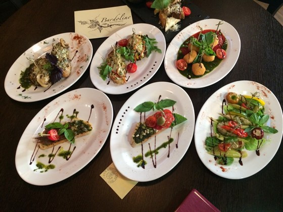 Ресторан Bardolino - фотография 4