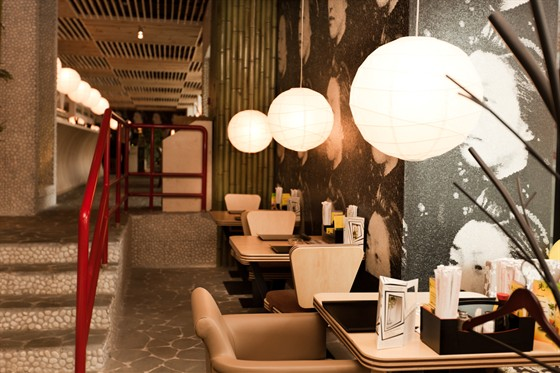 Ресторан Желтое море - фотография 7