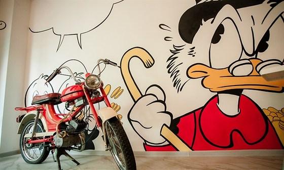Ресторан Андерсон для пап - фотография 23