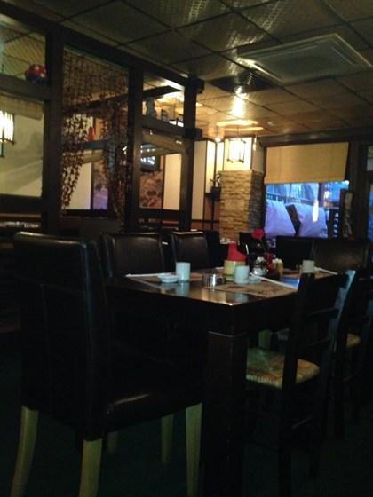 Ресторан Суши Ё - фотография 1