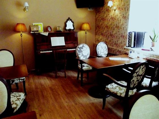 Ресторан Главкофе - фотография 11