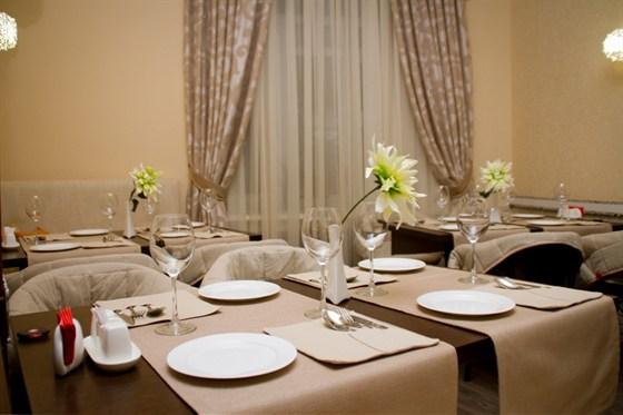 Ресторан Фарфор - фотография 4
